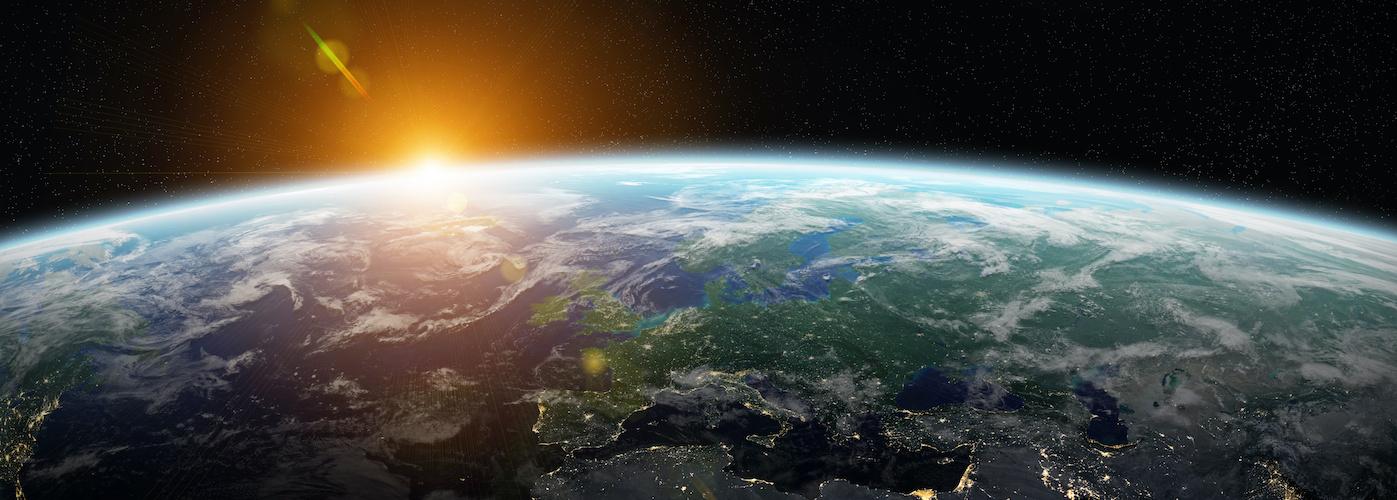 Earth Optimism Talk